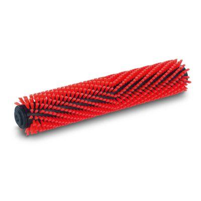 Cepillo-cilindrico-medio-rojo-300-mm
