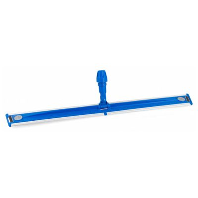 Soporte-azul-de-velcro-para-mopa-80CM--sin-esponja-y-mango-