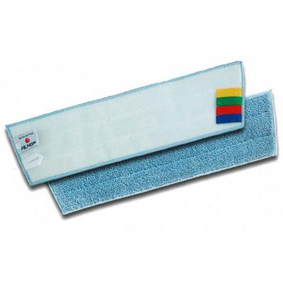 Mopa-de-microfibra--Micro---activa--con-velcro---celeste-para-superficies-30-CM