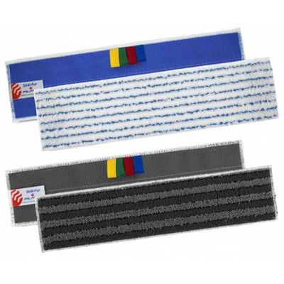 Mopa-microfibra--skill-fur--con-velcro-blanca-c-rayas-negro-60CM
