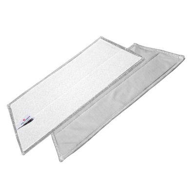 Mopa-microfibra-con-velcro--gris-para-limpieza-de-vidrios-40CM-Briliant