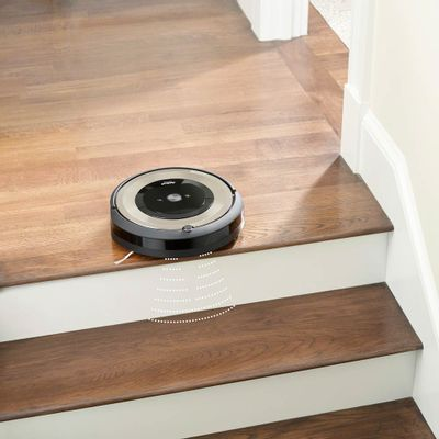 Robot-Aspirador-Roomba-E5