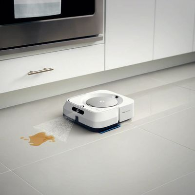 Robot-Trapeador-Braava-M6