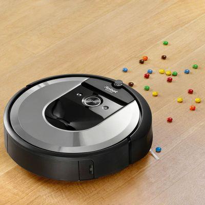 Robot-Aspirador-Roomba-i7-