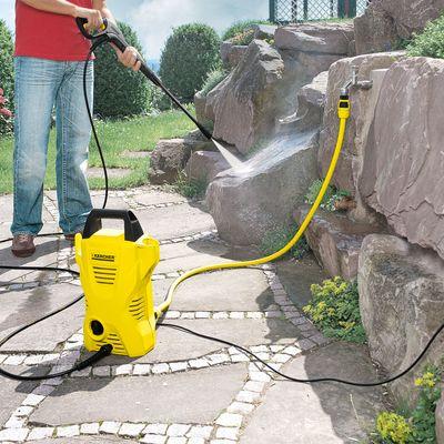 Hidrolavadora-electrica-karcher-k2-basic-promo